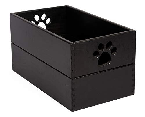 犬おもちゃ イヌ ねこ 病みつき ココ掘れわんわん 1221-42135 Pet Toy Box Antique Black犬おもちゃ イヌ ねこ 病みつき ココ掘れわんわん 1221-42135