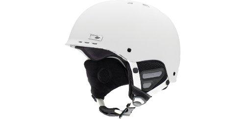 スノーボード ウィンタースポーツ 海外モデル ヨーロッパモデル アメリカモデル Holt Helmet Smith Optics Unisex Adult Holt Snow Sports Helmet (Matte White, X-Large)スノーボード ウィンタースポーツ 海外モデル ヨーロッパモデル アメリカモデル Holt Helmet