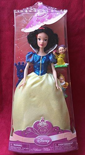 白雪姫 スノーホワイト ディズニープリンセス B6058G0035 Disney Princess and Friends - Snow White 11