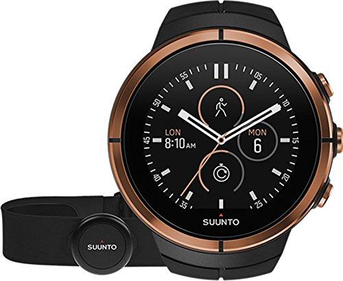 スント 腕時計 アウトドア メンズ Spartan Ultr Suunto Spartan Ultra Copper Edition HR Watch SS022944000スント 腕時計 アウトドア メンズ Spartan Ultr