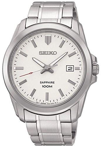 セイコー 腕時計 メンズ SGEH45 【送料無料】Watch Seiko Neo Classic Sgeh45p1 Men´s Whiteセイコー 腕時計 メンズ SGEH45