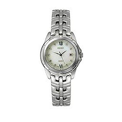 セイコー 腕時計 レディース SXD599 【送料無料】Seiko Women's Le Grand Collection watch #SXD599セイコー 腕時計 レディース SXD599
