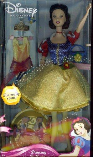 白雪姫 スノーホワイト ディズニープリンセス B7175 【送料無料】Disney Princess Dancing Ballerina Snow White白雪姫 スノーホワイト ディズニープリンセス B7175