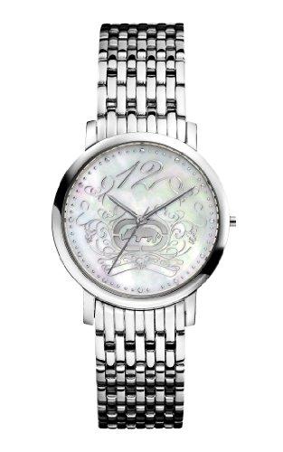 タイメックス 腕時計 レディース E8M010MV 【送料無料】Rhino by Marc Ecko Women's E8M010MV Fashionable Color-Infused Watchタイメックス 腕時計 レディース E8M010MV