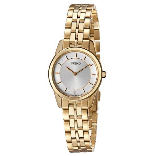 セイコー 腕時計 レディース 【送料無料】Seiko Bracelet Women's Quartz Watch SFQ822P1セイコー 腕時計 レディース