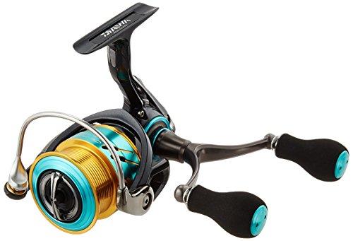 リール Daiwa ダイワ 釣り道具 フィッシング Daiwa (Daiwa) Spinning Reel egingu 17?emerarudasu MX 2508pe???DH (2500?Size)リール Daiwa ダイワ 釣り道具 フィッシング
