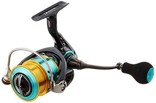 リール Daiwa ダイワ 釣り道具 フィッシング Daiwa (Daiwa) Spinning Reel egingu 17?emerarudasu MX 2508pe (2500?Size)リール Daiwa ダイワ 釣り道具 フィッシング