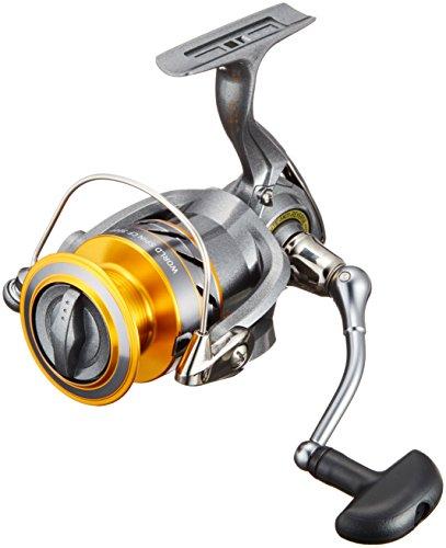 リール Daiwa ダイワ 釣り道具 フィッシング Daiwa (Daiwa) Spinning Reel 17?World Spin CF3000?リール Daiwa ダイワ 釣り道具 フィッシング