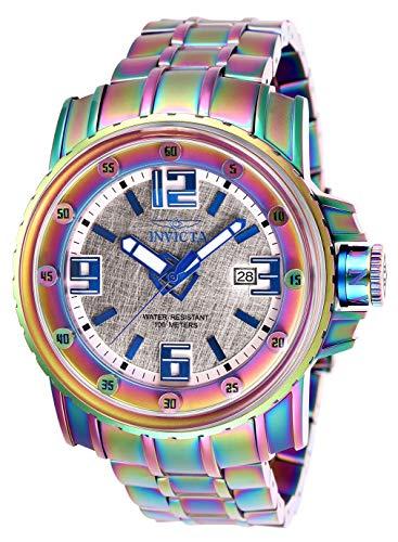 インヴィクタ インビクタ プロダイバー 腕時計 メンズ 【送料無料】Invicta Automatic Watch (Model: 26030)インヴィクタ インビクタ プロダイバー 腕時計 メンズ