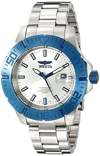 インヴィクタ インビクタ プロダイバー 腕時計 メンズ 【送料無料】Invicta Men's INVICTA-14051 Pro Diver Analog Display Japanese Quartz Silver Watchインヴィクタ インビクタ プロダイバー 腕時計 メンズ