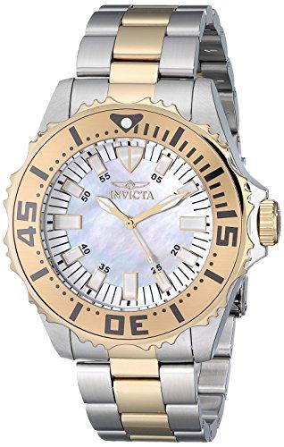 インヴィクタ インビクタ プロダイバー 腕時計 メンズ 【送料無料】Invicta Men's 17694 Pro Diver Analog Display Swiss Quartz Two Tone Watchインヴィクタ インビクタ プロダイバー 腕時計 メンズ