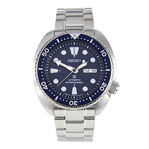 セイコー 腕時計 メンズ 【送料無料】Seiko Men's SRP773J1 'Prospex' Stainless Steel Watchセイコー 腕時計 メンズ