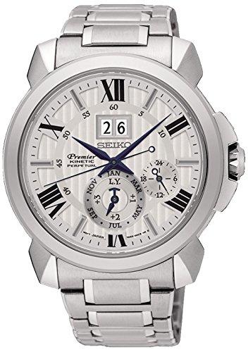 セイコー 腕時計 メンズ 【送料無料】Seiko premier SNP139P1EST Mens japanese-automatic watchセイコー 腕時計 メンズ