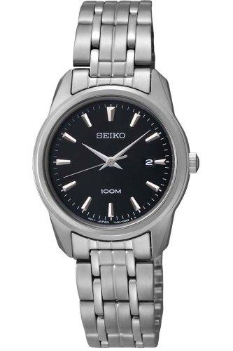 セイコー 腕時計 レディース 【送料無料】Seiko Ladies 'Watch XS Analog Quartz Stainless Steel SXDE65セイコー 腕時計 レディース
