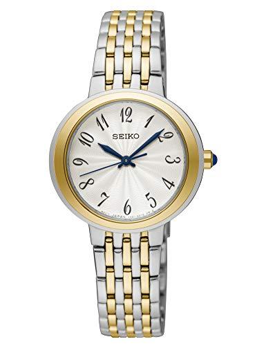 セイコー 腕時計 レディース 【送料無料】Seiko Quarz SRZ506P1 Wristwatch for womenセイコー 腕時計 レディース
