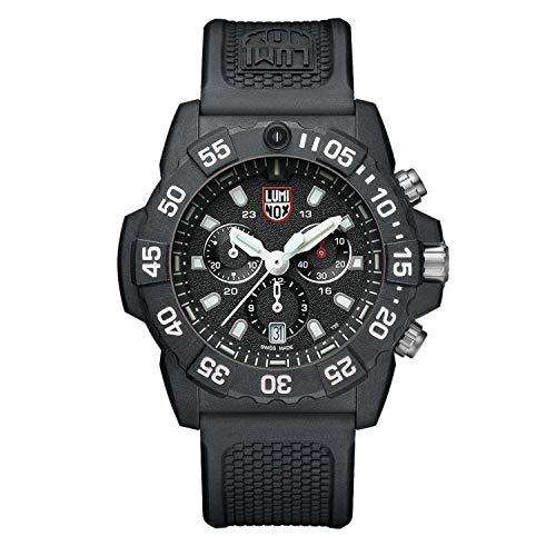 ルミノックス アメリカ海軍SEAL部隊 ミリタリーウォッチ 腕時計 メンズ Luminox Navy Seal Chronograph 3581ルミノックス アメリカ海軍SEAL部隊 ミリタリーウォッチ 腕時計 メンズ