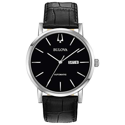 腕時計 ブローバ メンズ 【送料無料】Bulova Dress Watch (Model: 96C131)腕時計 ブローバ メンズ