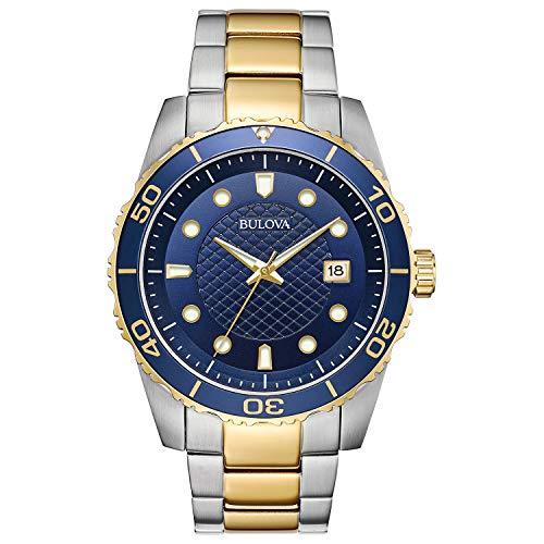 ブローバ 腕時計 メンズ 【送料無料】Bulova Dress Watch (Model: 98A200)ブローバ 腕時計 メンズ