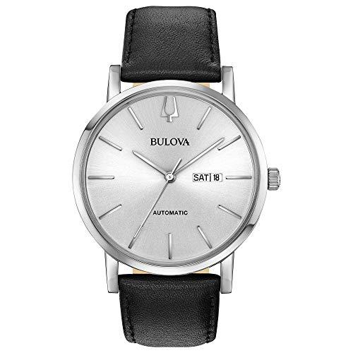 ブローバ 腕時計 メンズ 【送料無料】Bulova Dress Watch (Model: 96C130)ブローバ 腕時計 メンズ