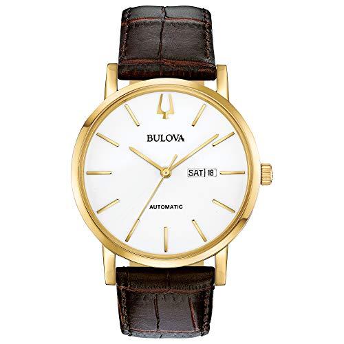 ブローバ 腕時計 メンズ 【送料無料】Bulova Dress Watch (Model: 97C107)ブローバ 腕時計 メンズ