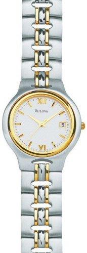 ブローバ 腕時計 メンズ Bulova Dress Men's Quartz Watch 95S10ブローバ 腕時計 メンズ