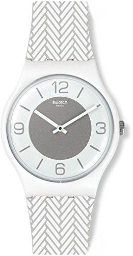 スウォッチ 腕時計 メンズ 【送料無料】Swatch - Women's Watch SUOW131スウォッチ 腕時計 メンズ