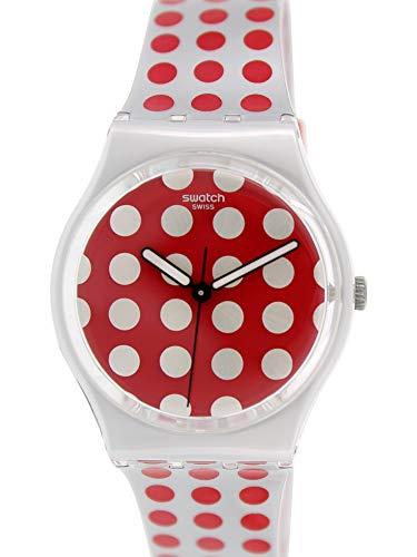スウォッチ 腕時計 レディース Swatch Women's Originals GE240 Multi Plastic Swiss Quartz Fashion Watchスウォッチ 腕時計 レディース