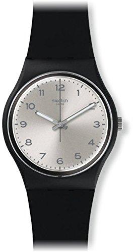 スウォッチ 腕時計 レディース 【送料無料】Swatch GB287 Original Gent - Silver Friend Too Watchスウォッチ 腕時計 レディース