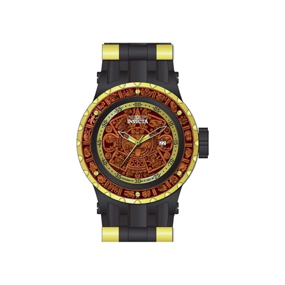 インヴィクタ インビクタ サブアクア 腕時計 メンズ 【送料無料】Invicta Automatic Watch (Model: 26281)インヴィクタ インビクタ サブアクア 腕時計 メンズ