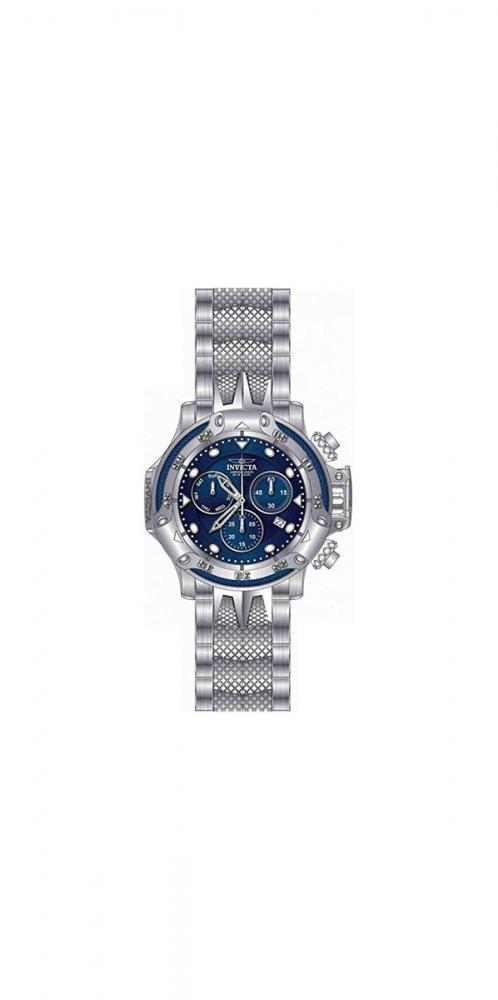 インヴィクタ インビクタ サブアクア 腕時計 メンズ 【送料無料】Invicta Subaqua Chronograph Black Dial Mens Watch 26722インヴィクタ インビクタ サブアクア 腕時計 メンズ
