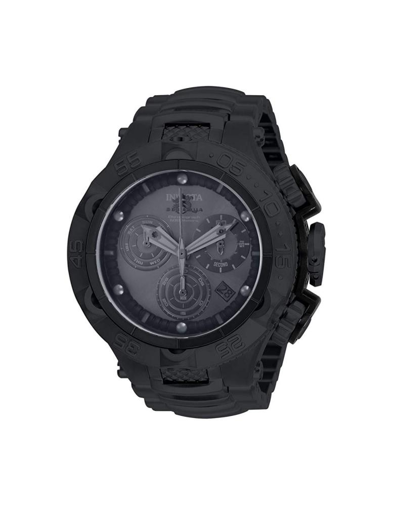 インヴィクタ インビクタ サブアクア 腕時計 メンズ 【送料無料】Invicta Men's Subaqua Quartz Stainless-Steel Strap, Black, 27.4 Casual Watch (Model: 26633)インヴィクタ インビクタ サブアクア 腕時計 メンズ