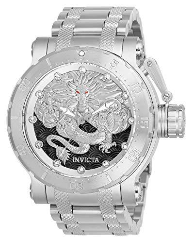 インヴィクタ インビクタ フォース 腕時計 メンズ Invicta Automatic Watch (Model: 26510インヴィクタ インビクタ フォース 腕時計 メンズ