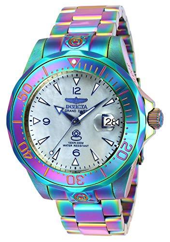 腕時計 インヴィクタ インビクタ メンズ 【送料無料】Invicta Automatic Watch (Model: 23944)腕時計 インヴィクタ インビクタ メンズ