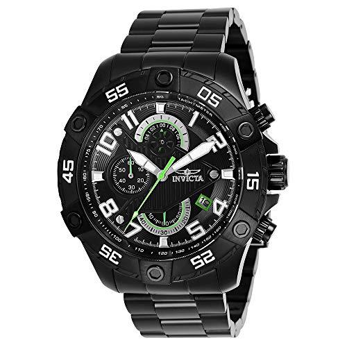インヴィクタ 腕時計 インビクタ 腕時計 メンズ Invicta S1 Rally Chronograph Invicta 26101インヴィクタ Black Dial Mens Watch 26101インヴィクタ インビクタ 腕時計 メンズ, 椴法華村:e5599b01 --- coamelilla.com
