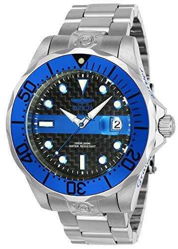 インヴィクタ インビクタ 腕時計 メンズ Invicta Men's Pro Diver Automatic Diving Watch with Stainless Steel Strap, Silver, 22 (Model: 23149)インヴィクタ インビクタ 腕時計 メンズ