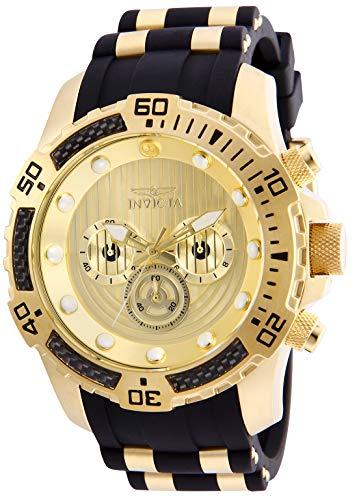 インヴィクタ インビクタ 腕時計 メンズ 【送料無料】Invicta Men's 26179 Star Wars Quartz Multifunction Gold Dial Watch MODEL 26179インヴィクタ インビクタ 腕時計 メンズ
