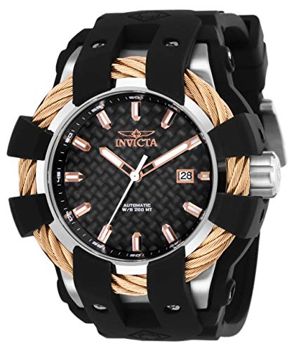 インヴィクタ インビクタ 腕時計 メンズ Invicta Men's 25035 Akula Automatic 3 Hand Gunmetal Dial Watchインヴィクタ インビクタ 腕時計 メンズ