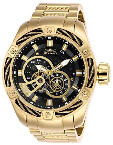 インヴィクタ インビクタ ボルト 腕時計 メンズ 【送料無料】Invicta Automatic Watch (Model: 26775)インヴィクタ インビクタ ボルト 腕時計 メンズ