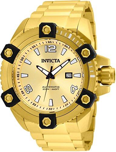 インヴィクタ インビクタ 腕時計 メンズ Invicta Men's 56mm Octane Limited Edition Automatic Stainless Steel Bracelet Watch (26482)インヴィクタ インビクタ 腕時計 メンズ