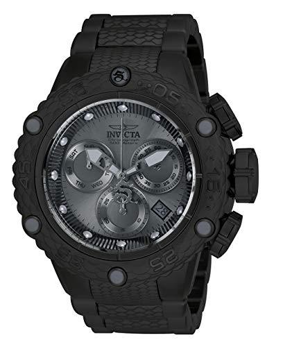インヴィクタ インビクタ 腕時計 メンズ Invicta Subaqua Noma VI Quartz Chronograph Men's 50mm Stainless Steel Bracelet Watch (26649)インヴィクタ インビクタ 腕時計 メンズ
