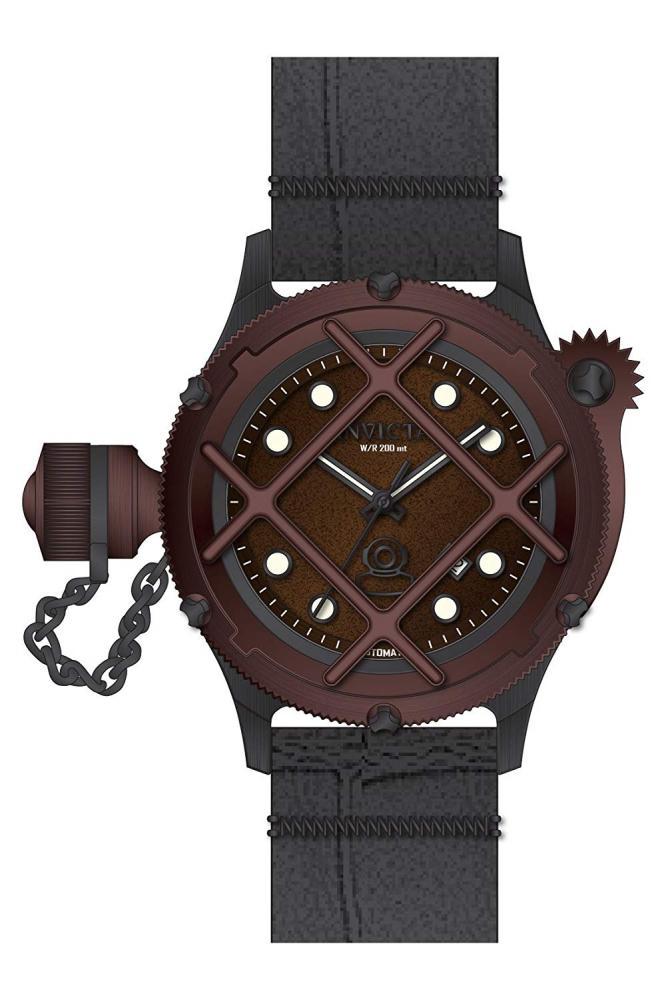 インヴィクタ インビクタ 腕時計 メンズ 【送料無料】Invicta Automatic Watch (Model: 26424)インヴィクタ インビクタ 腕時計 メンズ
