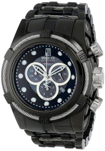 インヴィクタ インビクタ 腕時計 メンズ 【送料無料】Invicta Men's 14425 Jason Taylor Analog Display Swiss Quartz Black Watchインヴィクタ インビクタ 腕時計 メンズ