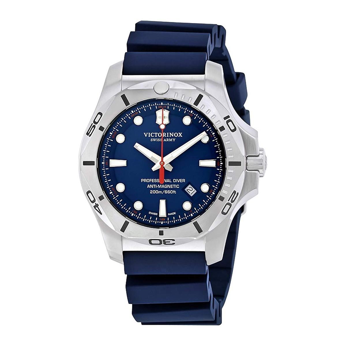 ビクトリノックス スイス 腕時計 メンズ VICTORINOX INOX Men's watches V241734ビクトリノックス スイス 腕時計 メンズ