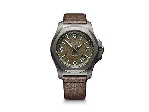 ビクトリノックス スイス 腕時計 メンズ 【送料無料】Victorinox inox V241779 Mens swiss-quartz watchビクトリノックス スイス 腕時計 メンズ