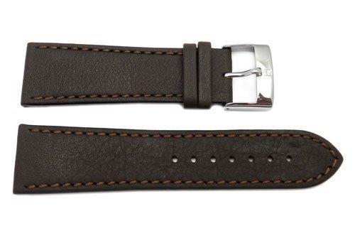 ビクトリノックス スイス 腕時計 メンズ 【送料無料】Swiss Army Infantry XL Self-Winding Leather 25mm Brown Watch Bandビクトリノックス スイス 腕時計 メンズ
