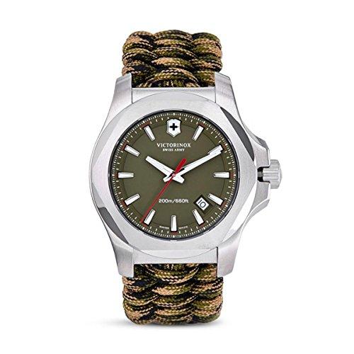ビクトリノックス スイス 腕時計 メンズ 【送料無料】Victorinox - Men's Watch 241727ビクトリノックス スイス 腕時計 メンズ
