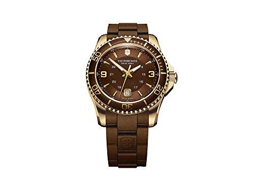 ビクトリノックス スイス 腕時計 メンズ 【送料無料】Victorinox maverick V241608 Mens quartz watchビクトリノックス スイス 腕時計 メンズ
