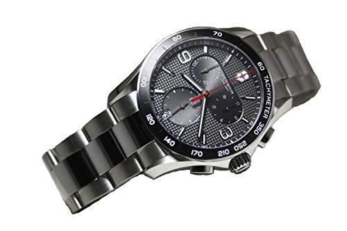 ビクトリノックス スイス 腕時計 メンズ 【送料無料】Victorinox chrono classic V241656 Mens quartz watchビクトリノックス スイス 腕時計 メンズ