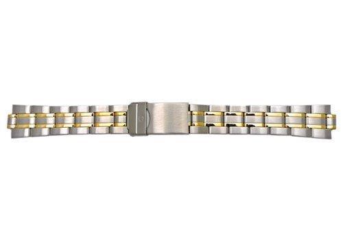 腕時計 ウェンガー スイス メンズ 腕時計 【送料無料】Genuine Wenger Standard Issue Series Dual Tone Watch Bracelet腕時計 ウェンガー スイス メンズ 腕時計