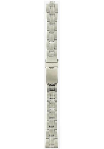 ウェンガー スイス メンズ 腕時計 【送料無料】Wenger 14mm Stainless Steel Metal Watch Bandウェンガー スイス メンズ 腕時計